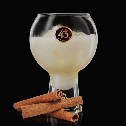 Blanco 43 Kaneel