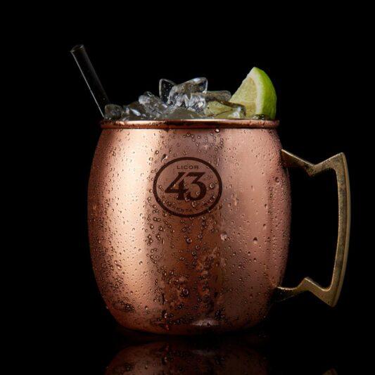 Mule 43