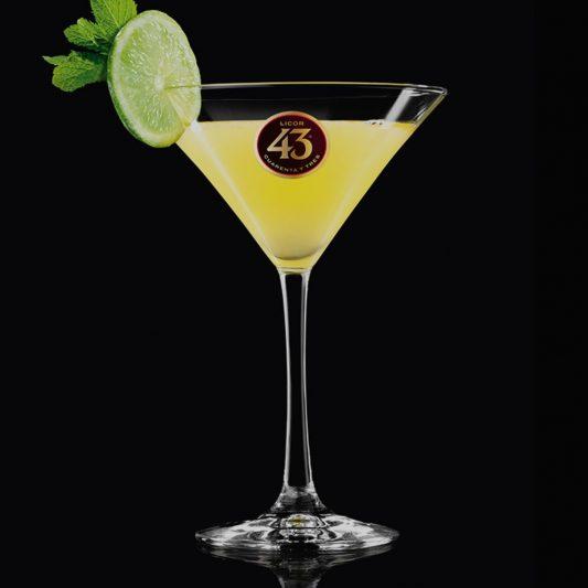 Spanish Margarita 43