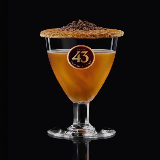 Brandy 43