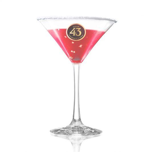 Cranberry 43