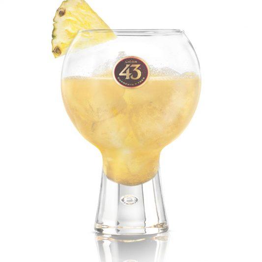 Ananas 43