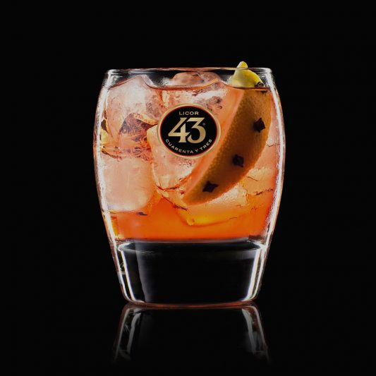 Spanish Americano 43