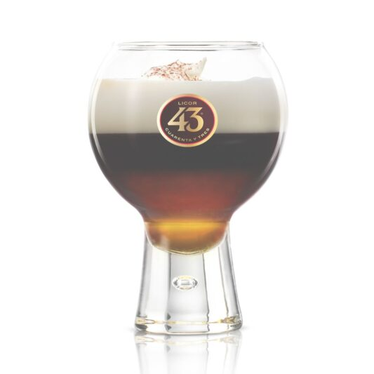 Spanish Coffee 43