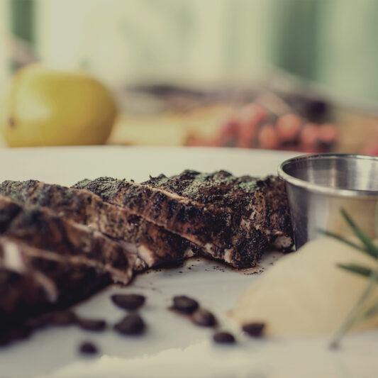 Beef 43