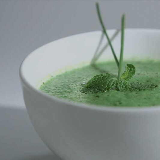 Green Gazpacho 43