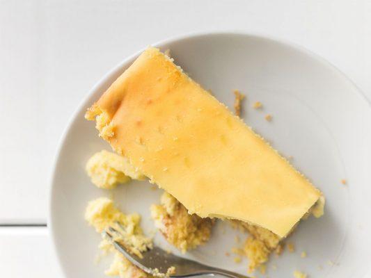 Cheesecake 43